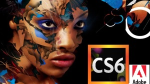features in Adobe Photoshop CS6