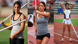 10 Hottest Female American Athletes of All Time