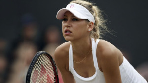 11 Hottest Female Tennis Players 2014