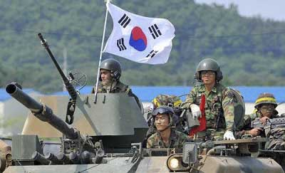 Countries-With-Largest-Armies-In-2014-South-Korea South Korean Armed Forces