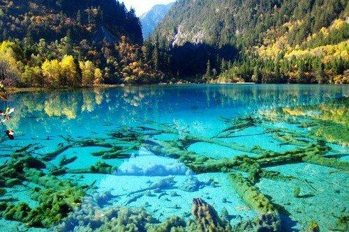 Crystalline-Turquoise-Lake