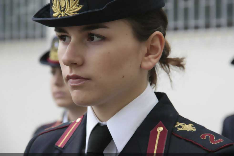 Hellenic Armed Forces Military of Greece navy army air force female soldiers troops member women girl hoties hot cool sexy leisure gun their hands live-fire exercises Leisure gun Polish Army