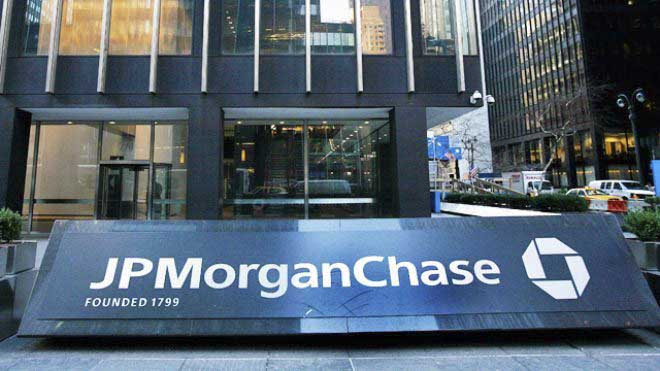 JP MORGAN CHASE, UNITED STATES