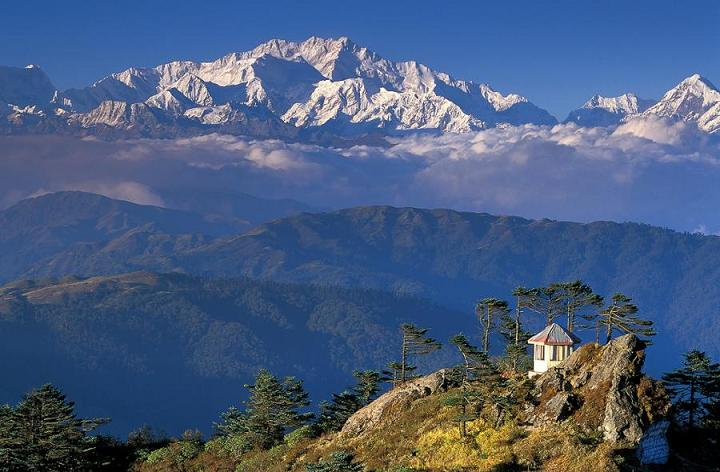 Kanchenjunga_mountain