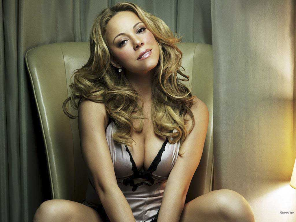 Mariah Carey hot hd sexy