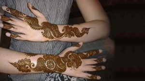 Top 10 Best Mehndi Designs For hands 2014