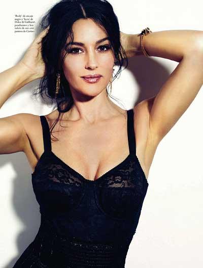 Monica-Bellucci-hot cute sexy