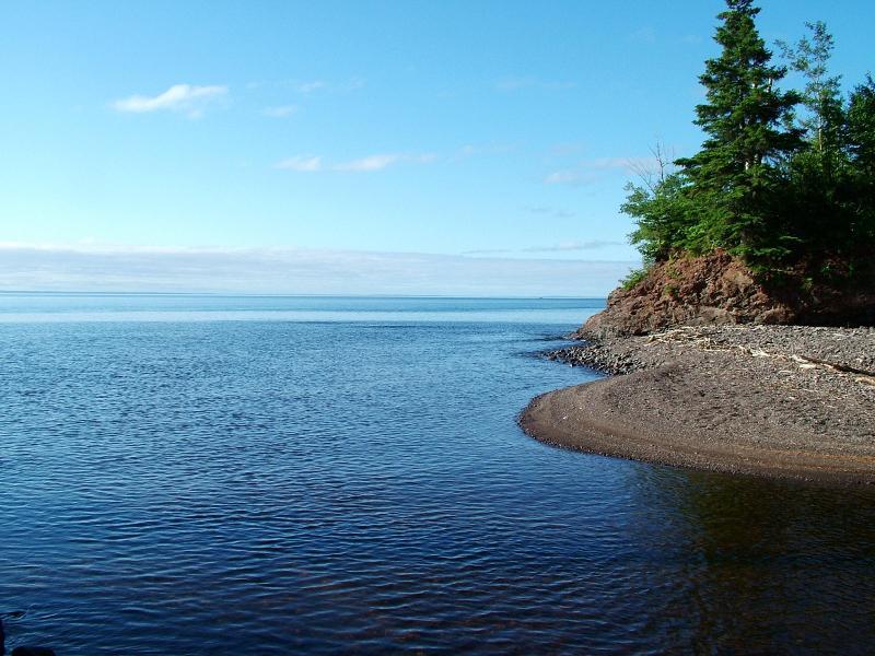 Superior Lake hd