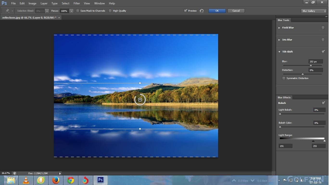 Aprender a editar fotos en photoshop cs6 46