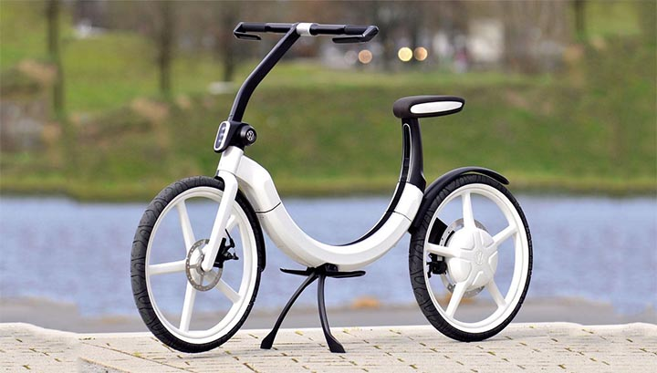 Volkswagen-electric-bike-bik.e