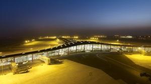 WORLDS BEST AIRPORTS