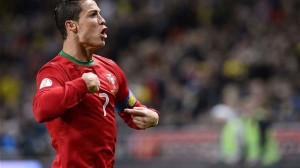 Top 10 Richest Footballers in the FIFA 2014