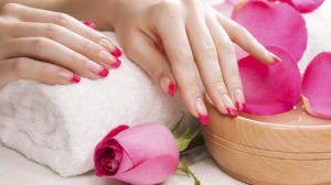 Pink Nails Designs For Unconventional Love