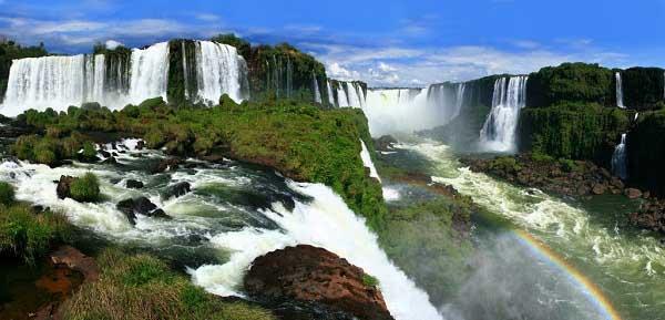 iguazu-falls-argentina Iguazu Falls