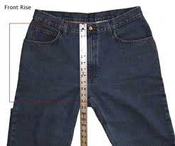rise of the jean