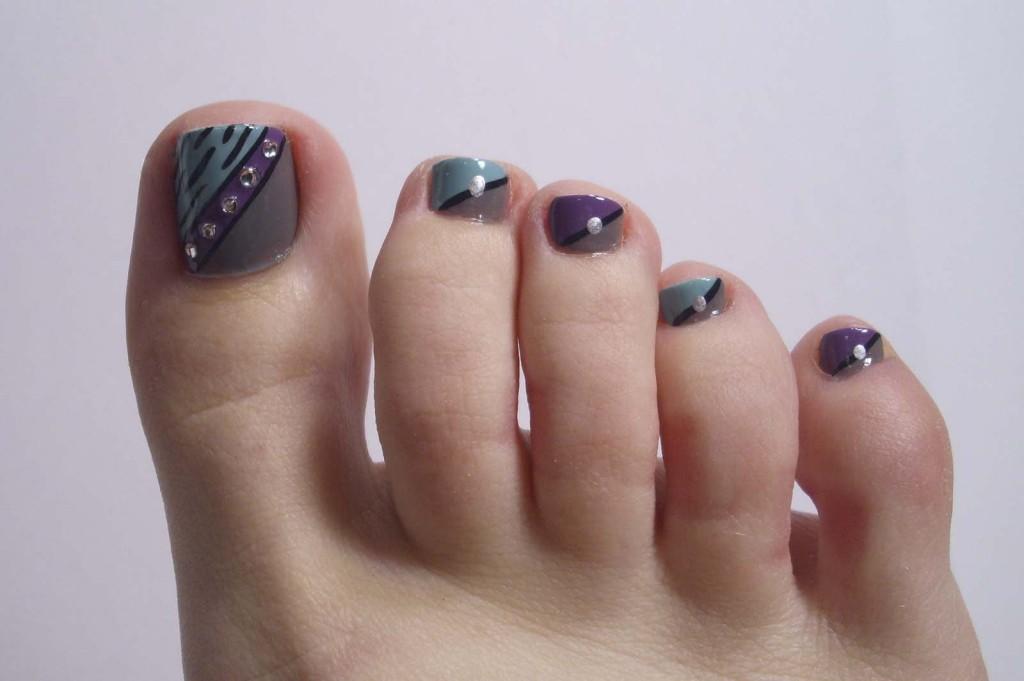 toe-nail-designs