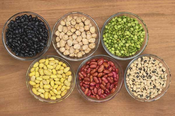 variety-of-legumes