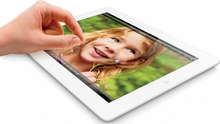 Apple iPad Fifth Generation
