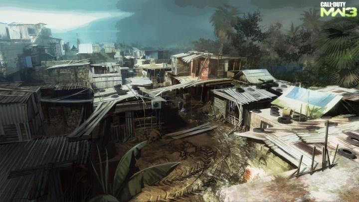 Call of duty modern warfare 3 wallpapaers