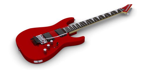 Electric_Guitar musical instrument