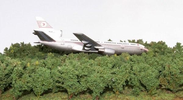 Ermenonville air disaster