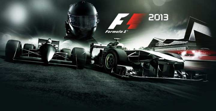 F1 2013 wallpaper hd pictures
