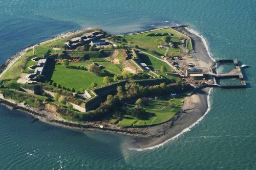 Georges-Island