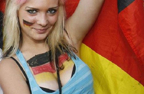 Germany-sexy-football-fans