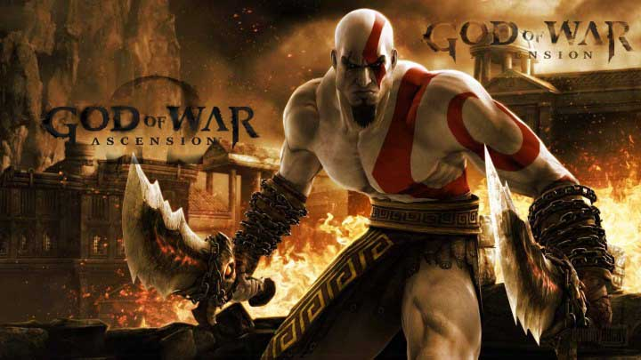 God of War Ascension game wallpapers images
