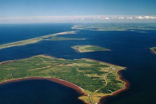 Lennox-Island