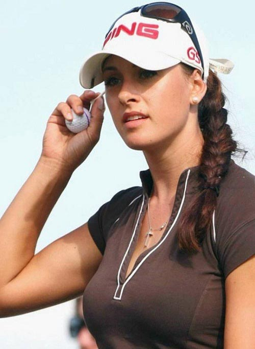 Maria-Verchenova-from-Golf hot cute