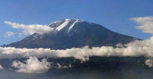 Mount Kilimanjaro pictures