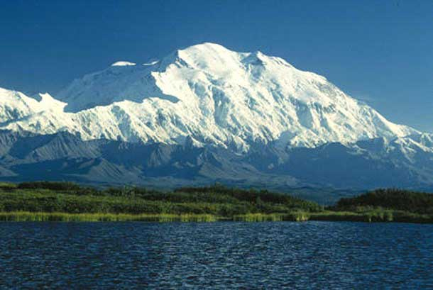 Mount McKinley mountain pictures