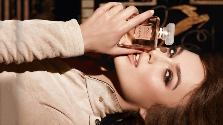 10 Ingenious Perfumes Made for Women