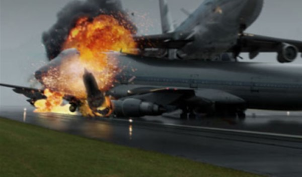 10 Worst Aviation Disasters And Plane Crashes In History