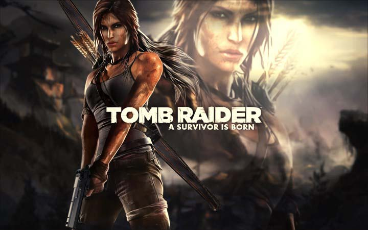 Tom raider 2013 wallpapers images