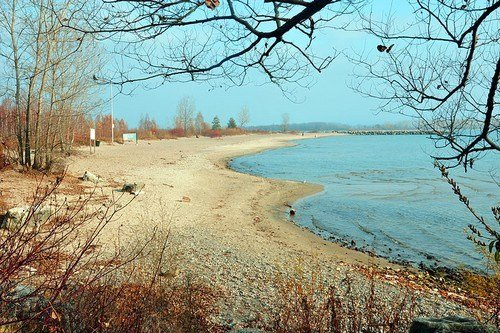 Toronto-islands-ward-beach