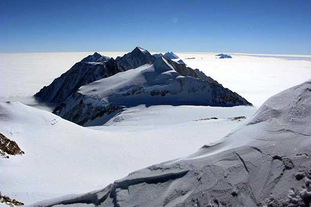 Vinson Massif wallpapers pictures
