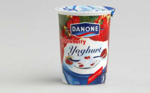 Yogurt for health