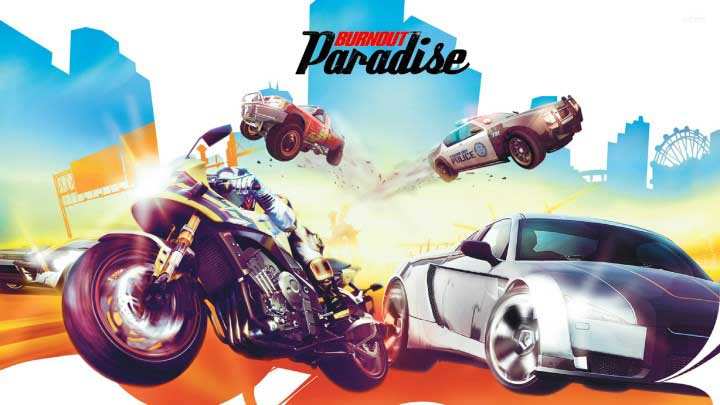 burnout-paradise-wallpaper the-ultimate-box