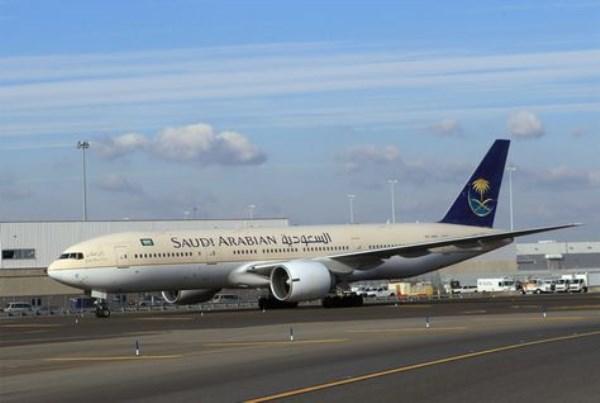 saudi+arabian+airline crash