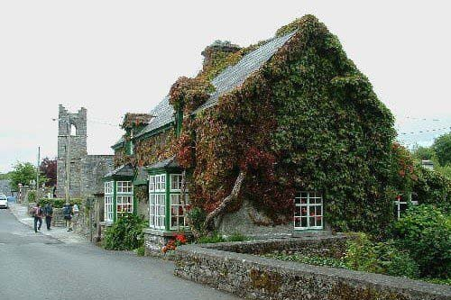 village-cong-in-Ireland