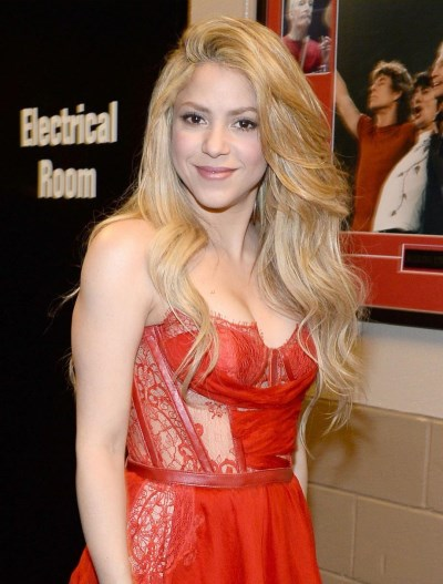 Shakira-hot-cute-sexy-pictures