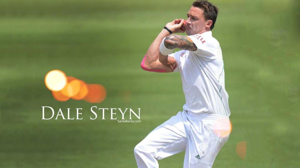 dale-steyn-bowling-style
