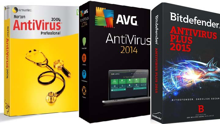 Top 10 Best Antivirus Software for Pc