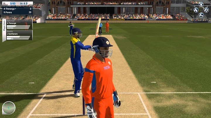 EA Sports Cricket 2014 Game For PC download