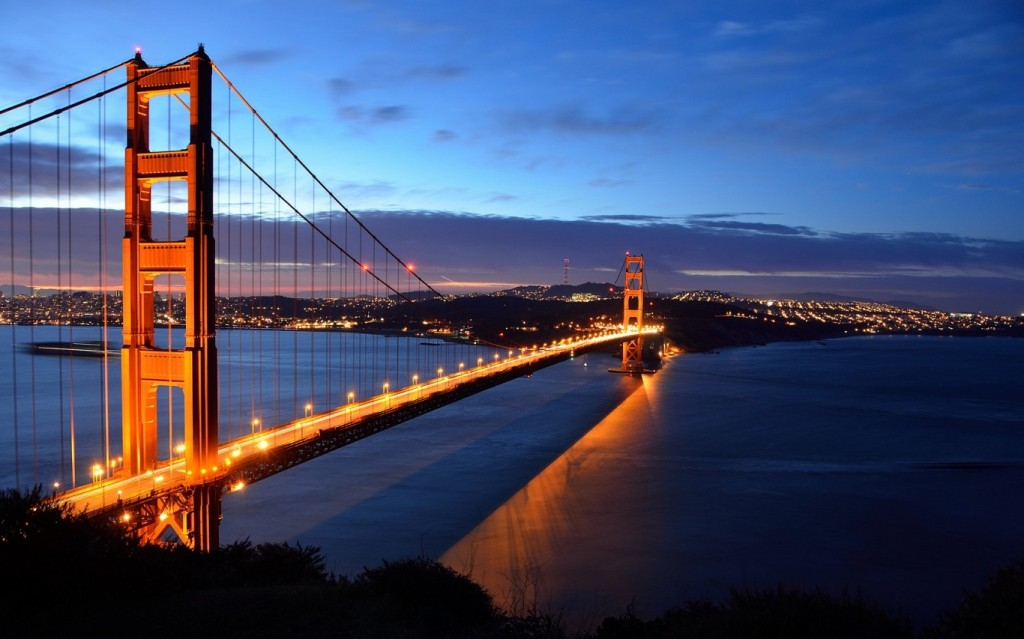10 Best places to visit in usa sanfrancisco