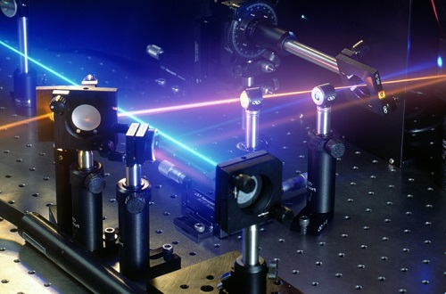 Top 10 Countries with Most Advanced Technology USA laser_beam