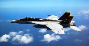Top Ten Best Fighter Jets in the World F-18 super-hornet