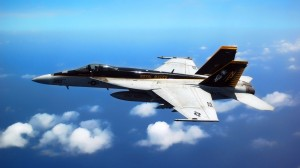 Top Ten Best Fighter Jets in the World